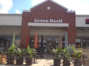 Green Basil